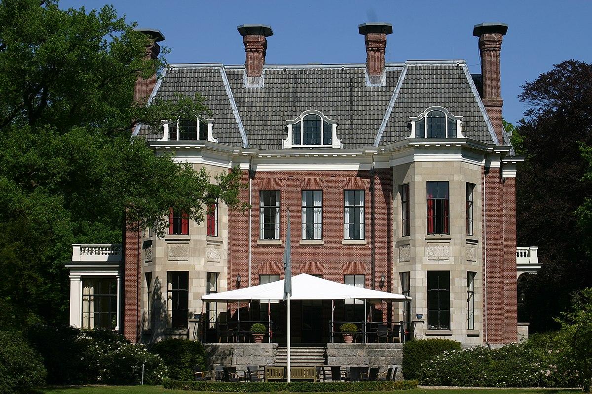 Beukbergen wikipedia for Huis utrecht