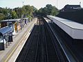 Bexleyheath station high eastbound.JPG