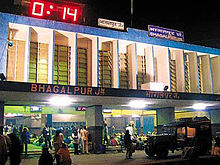 Sealdah Big Bazaar Food Court