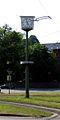 Bielefeld Denkmal Normaluhr Adenauer Platz.jpg