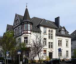 Bielefeld Laerstraße 12 2012 04 17