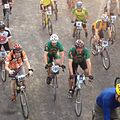Bikers starting the race (15147697220).jpg