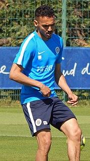 Bilal Boutobba French footballer