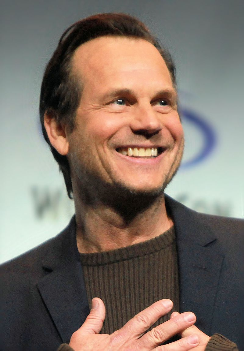 Image of Actor Bill PAXTON