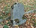 Binarowa, cmentarz wojenny nr 110 (HB5).jpg