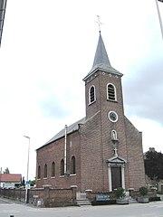 Binderveld - Sint-Jan de Doperkerk