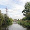 Birmingham and Fazeley Canal north of Curdworth, Warwickshire - geograph.org.uk - 1748899.jpg