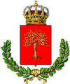 Coat of arms of Bisceglie