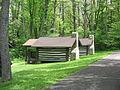 Black Moshannon State Park Cabins C.JPG