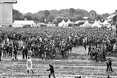 Black and white photographs of Wacken Open Air 2015 09.jpg