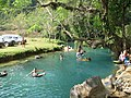 Blue Lagoon at Vang Vieng - panoramio.jpg
