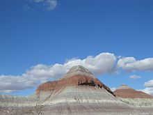 Blue Mesa-Petrified Forest National Park-Arizona1173.JPG