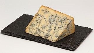 Stilton cheese Type of English cheese