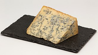 Stilton cheese - Blue Stilton