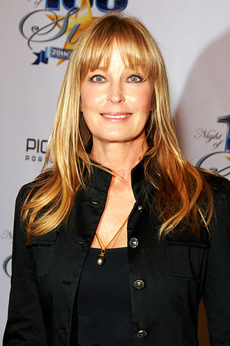 5th Golden Raspberry Awards - Image: Bo Derek 2010