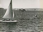 Boating on Sydney Harbour, Sydney (NSW) (6848716559).jpg