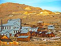 Bodie Ghost Town, Sierra Nevada, California - panoramio (1).jpg