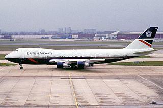 British Airways Flight 149 Hostage situation