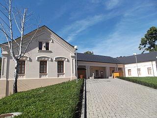 Bohunice, Ilava District Municipality in Slovakia
