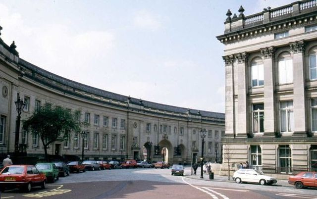Bolton Museum and Art Gallery