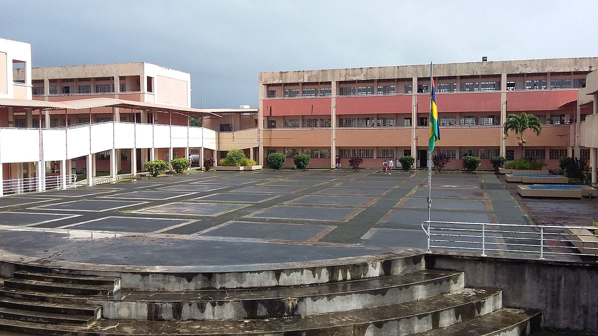 terre rouge state secondary school system Terre rouge college is a secondary school managed by the rodrigues educational challenges of our school system in relation to the teaching and appreciation of the.