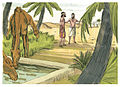 Book of Genesis Chapter 24-9 (Bible Illustrations by Sweet Media).jpg
