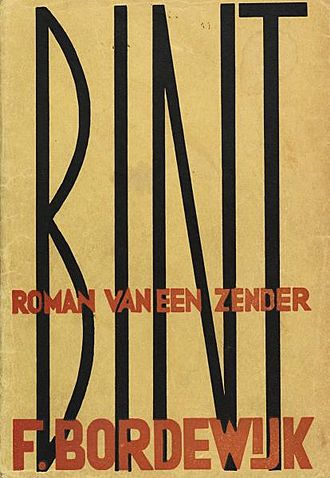 Ferdinand Bordewijk - Bint (1934)
