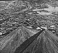 Botayama at Iizuka City in 1950s.JPG