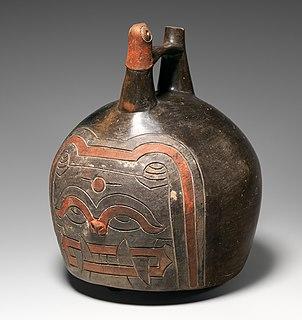 Paracas culture archaeological culture