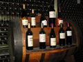 Bottles of Rioja Wine.jpg