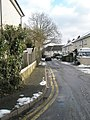 Bottom of Old Court Road - geograph.org.uk - 1154127.jpg