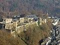 Bouillon, Burg von Godefroid de Bouillon.jpg