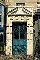 Boulevard de Bonne-Nouvelle (Paris), porte du numéro 34.jpg