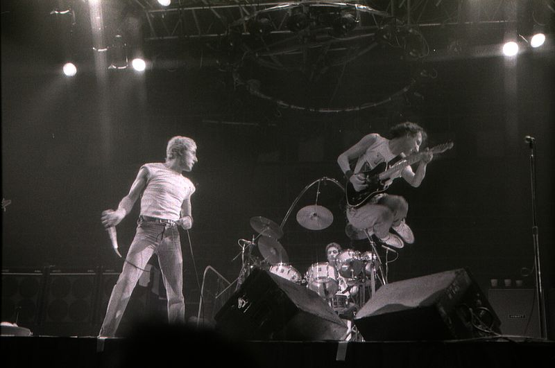 The Who (1980)