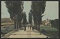 Bourdeaux (Drôme) - Quartier de St Savin et entrée de Bourdeaux (33605569474).jpg