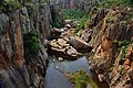 Bourke's Luck Potholes, Mpumalanga, South Africa (19894739863).jpg