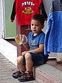 Boy in Street - Matagalpa - Nicaragua - 01 (31336543720).jpg