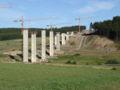 Brücke Bundesautobahn 1 bei Daun, im Bau.jpeg