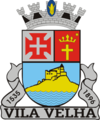 Official seal of Vila Velha