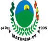 Ấn chương chính thức của Maturéia