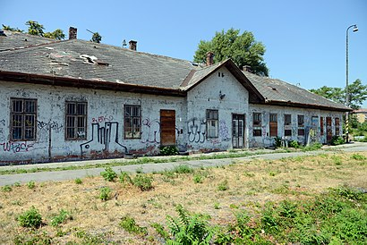 Menetrendek Železničná stanica Bratislava-Filiálka tömegközlekedéssel