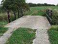 Bridge 36 across the Grantham Canal - geograph.org.uk - 945178.jpg