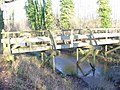 Bridge Over Icy Waters - geograph.org.uk - 1106822.jpg