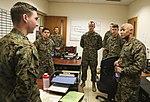 Brig. Gen. Williams visits CLB-8 Marines in Italy 170203-M-GL218-008.jpg