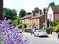 Brighton Road, Crownpits - geograph.org.uk - 1373914.jpg