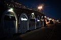 Brighton Seafront at Night-34343751451.jpg