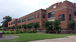 Brinkley High School School in Brinkley, Arkansas, United States