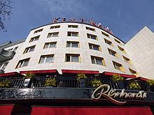 Hotel Bristol Kempinski Berlin