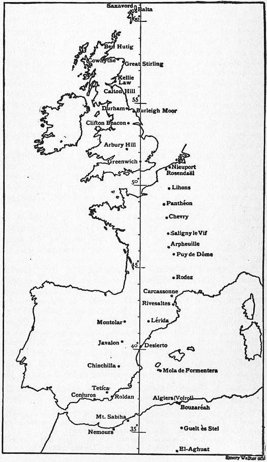 Britannica Figure of the Earth