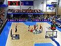 Brno, Královo Pole, hala Vodova, MS v basketbalu žen (01).jpg